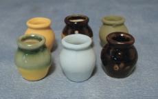 runde Vasen Round Vases
