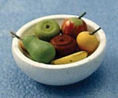 Schale mit Früchten Fruit Bowl