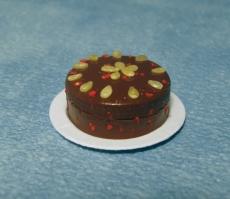 Früchtekuchen Fruit Cake