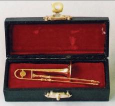 Posaune Trombone