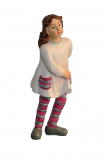kleines Mädchen Little Girl
