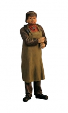 Hausmeister Workman