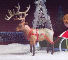 Rudolph das Rentier / Rudolph the Reindeer