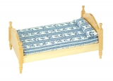 Kiefer-Bett Single Bed Pine