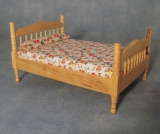 Kiefer Doppelbett Pine Double Bed