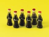 Cola Flaschen Set of Cola Bottles