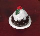 Weihnachtspudding Christmas Pudding