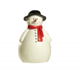 Roley der Schneemann / Roley the snowman