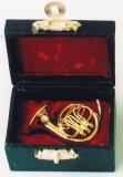 Waldhorn French Horn