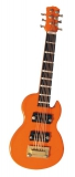 Orange Gibson Gitarre Orange Gibson Guitar