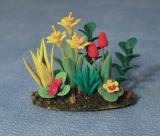 Narzissen- und Tulpen-Garten Daffodil & Tulip Garden
