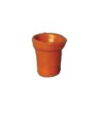 3 mittlere Pflanztöpfe medium Flower Pots