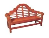 Lutyens Gartenbank Lutyens Garden Bench